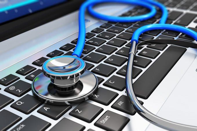 Dampak Teknologi Dalam Bidang Kesehatan